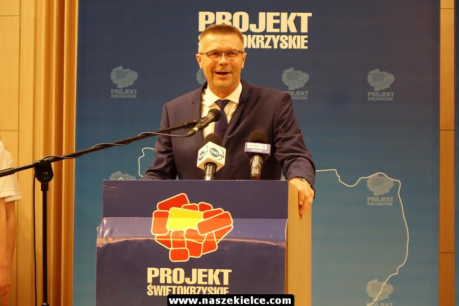 Bogdan Wenta głosował przeciwko Węgrom. Burmistrz miasta partnerskiego z Kielcami oburzony