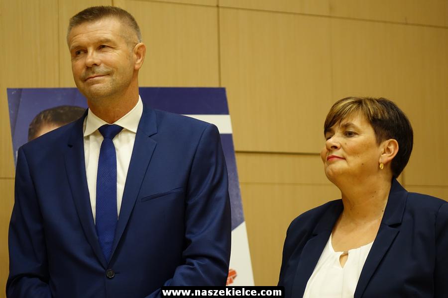 Bogdan Wenta przed Wojciechem Lubawskim. Do rady miasta wygrał PiS