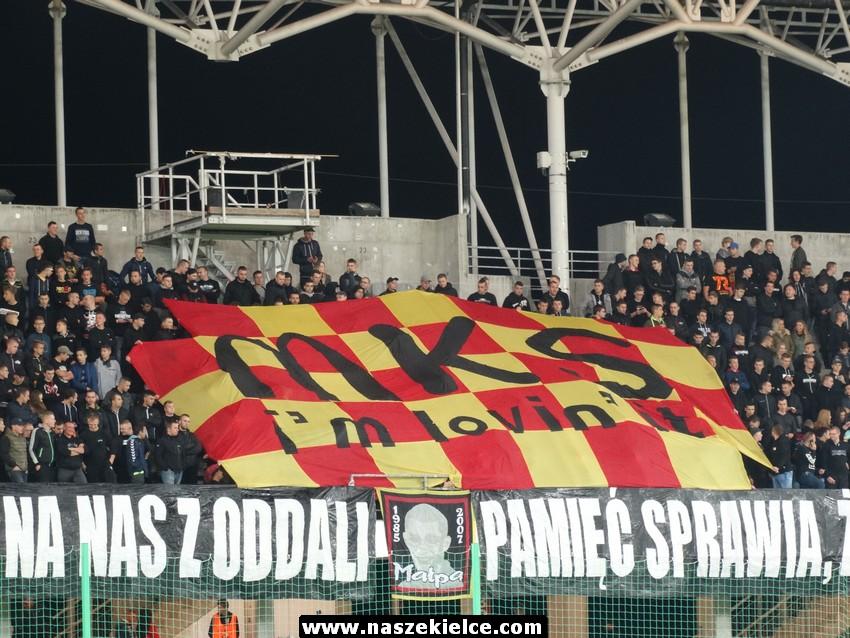 Korona liczy na wsparcie 12 zawodnika. Promocja na bilety Pucharu Polski