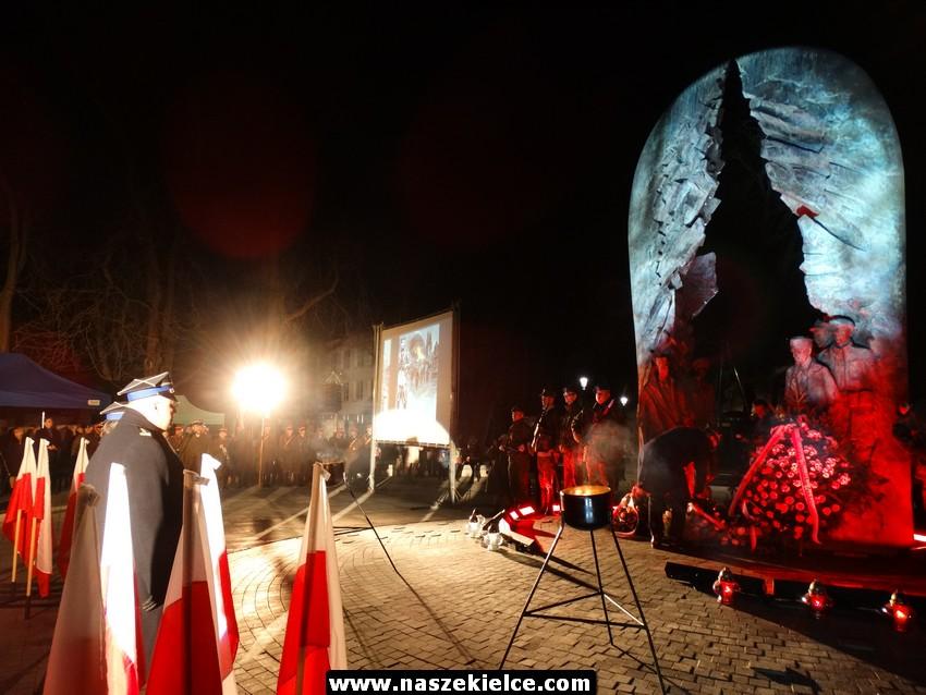 1 marca Dzień Pamięci Żołnierzy Wyklętych