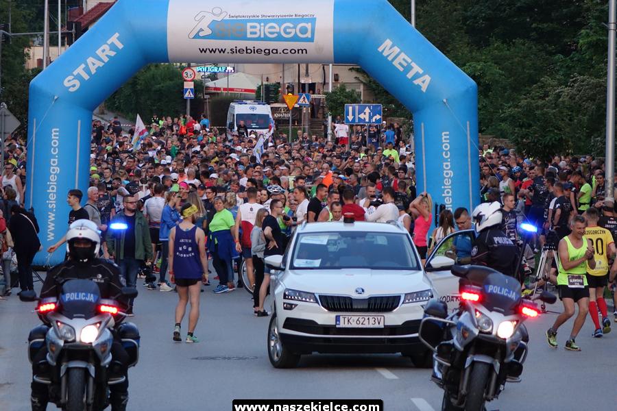 W Kielcach jednak odbędzie się półmaraton. Prywatna firma przejęła imprezę?