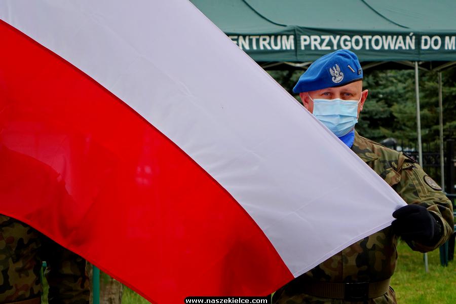 Kieleckie obchody Konstytucji 3 Maja 03.05.2020