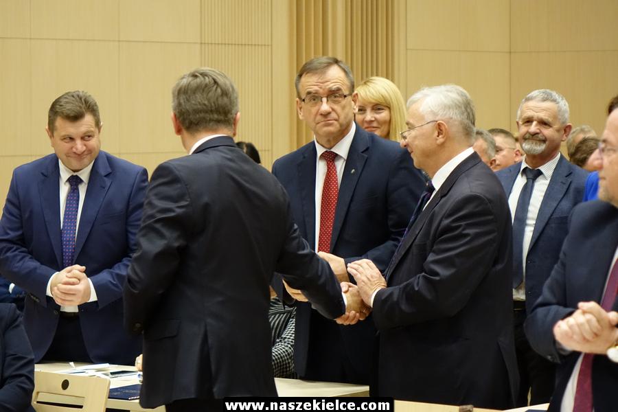 PiS stracił większość w sejmiku województwa