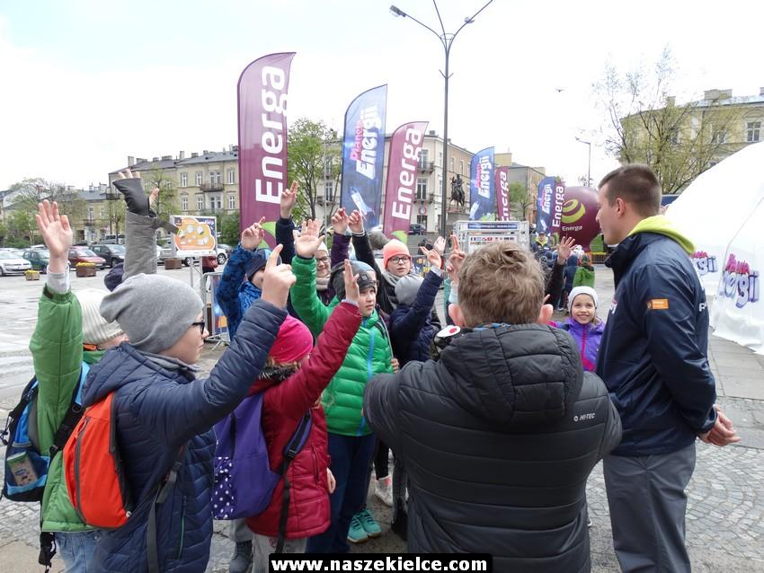 Planeta Energii w Kielcach 09.05.2017