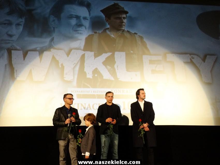 Radny żąda wycofania filmu bo będzie startował na prezydenta Kielc a jego nazwisko nie jest ubeckie