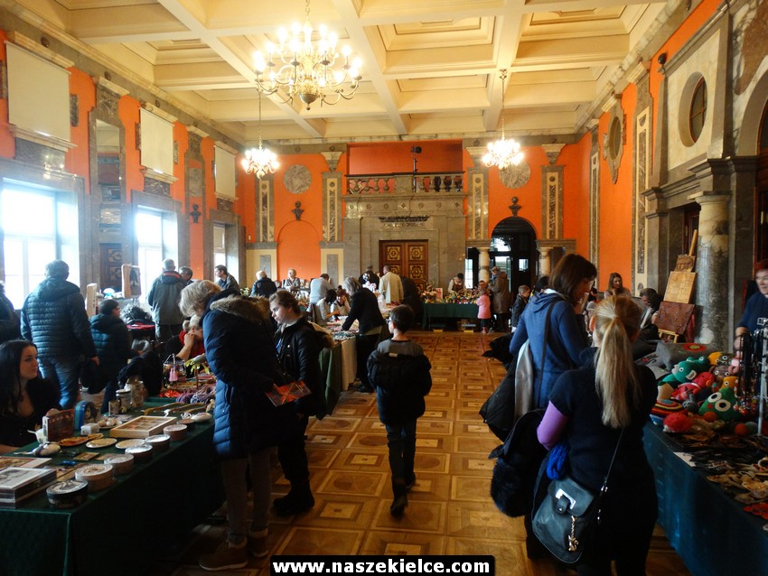 Salon Rękodzieła Artystycznego w WDK