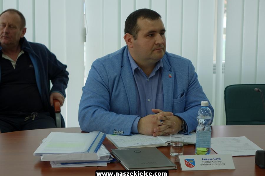 Czy wprowadzenie rejestru faktur wystarczy, by zostać wójtem gminy Sitkówka-Nowiny?