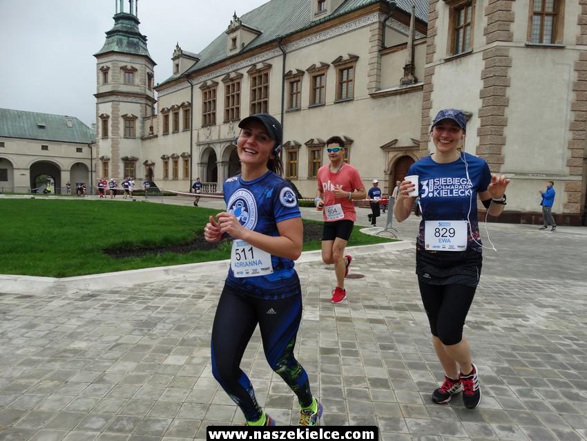 3. sieBIEGA Półmaraton Kielecki 07.05.2017