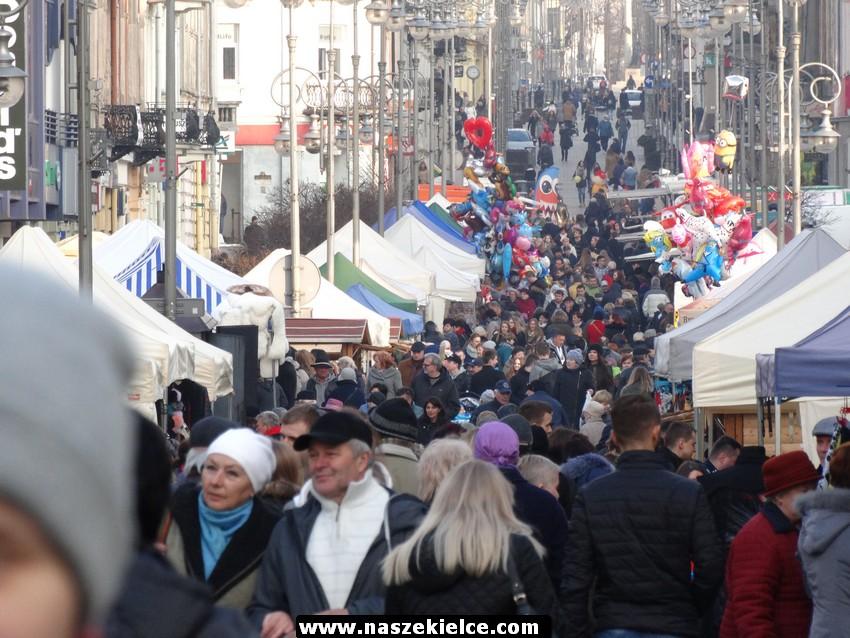 Smaki regionów w Kielcach 08.03.2017