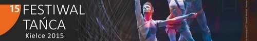 kielce kultura Zbliża się 15 Festiwal Tańca w Kielcach