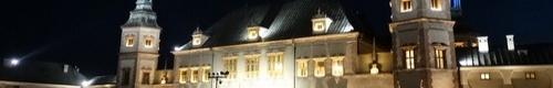 kielce kultura Tłumy mieszkańców uczestniczyły w Nocy Muzeów (zdjęcia)