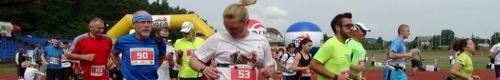 kielce sport Biegali po górach - II Kielecki Bieg Górski (zdjęcia,video)