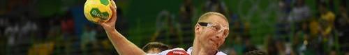kielce sport Karol Bielecki królem strzelców w Rio !