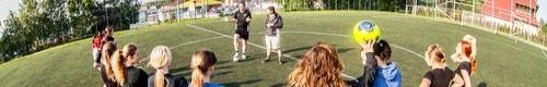 kielce sport W Kielcach powstał Kobiecy Klub Piłkarski