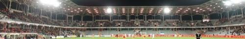 kielce sport Mecze EURO na stadionie Korony. Zagra nawet Anglia