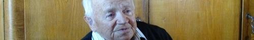 kielce wiadomości Kielczanin skończył 100 lat. Odwiedził go prezydent i wojewoda