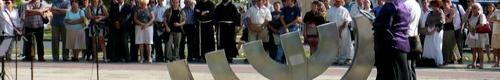 kielce wiadomości Obchody 69 rocznicy pogromu kieleckiego