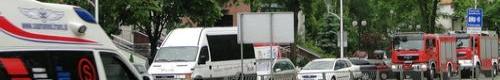 kielce wiadomości Alarm bombowy w Sądzie Rejonowym w Kielcach
