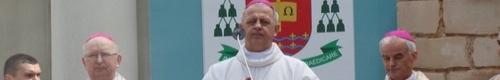 kielce wiadomości Biskup Piotrowski zachęca do poparcia ustawy o zakazie handlu