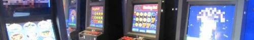 kielce wiadomości Konfiskata nielegalnych automatów. Karze podlegają także grają
