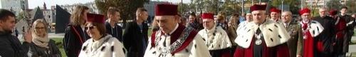 kielce wiadomości Inauguracja roku akademickiego na Politechnice Świętokrzyskiej