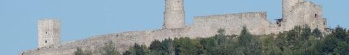 kielce wiadomości Zamek Królewski w Chęcinach będzie można zwiedzać od połowy pa