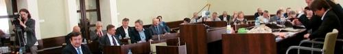 kielce wiadomosci Mieszkają poza Kielcami, a kandydują do Rady Miasta. Prokurato