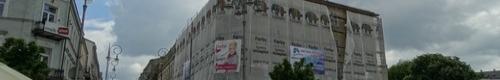 kielce wiadomości Urzędnicy przeprowadzają się na ulicę Sienkiewicza