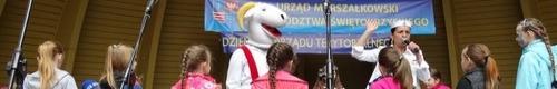 kielce wiadomości Piknik Marszałkowski w Parku Miejskim (zdjęcia, video)