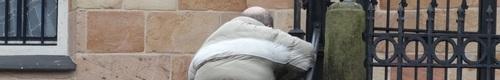 kielce wiadomości Coraz więcej bezdomnych w woj. świętokrzyskim. Według oficjaln