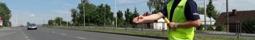 kielce wiadomości Poranna akcja kieleckiej drogówki - 5 osób straciło prawo jazd