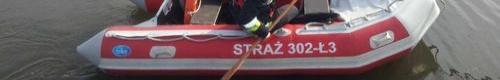 kielce wiadomości Strażacy szukali zwłok w Zalewie Kieleckim