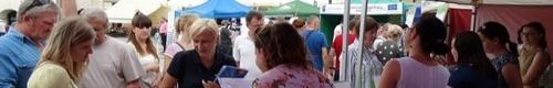 kielce wiadomości Szukali pracy na Rynku (zdjęcia,video)