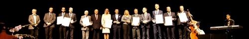 kielce wiadomości Vive z nagrodą Top Pracodawca Polski Wschodniej