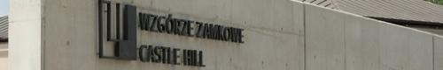kielce wiadomości Wzgórze Zamkowe ma nowego dyrektora