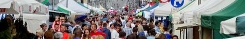 kielce wiadomości Zaprezentuj się na jarmarku z okazji Święta Kielc! Ratusz przy