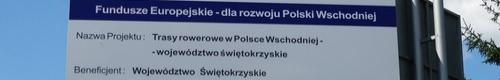 kielce wiadomości Mieszkańcy ulicy Sukowskiej protestują przeciwko Green Velo (z
