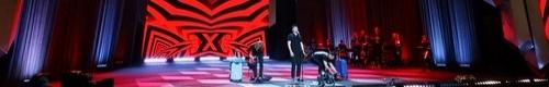 kielce kultura Świętokrzyska Gala Kabaretowa za nami (zdjęcia,video)