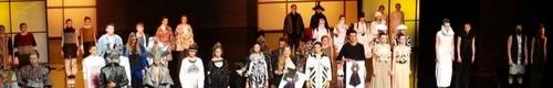 kielce kultura Finał Off Fashion Chinatown za nami (zdjęcia,video)
