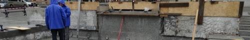 kielce wiadomości Trwa remont fontanny na Placu Artystów (zdjęcia)