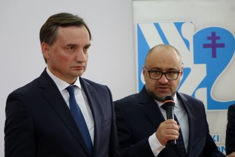 kielce wiadomości 4 miliony z Ministerstwa Sprawiedliwości dla szpitala na Czarnowie
