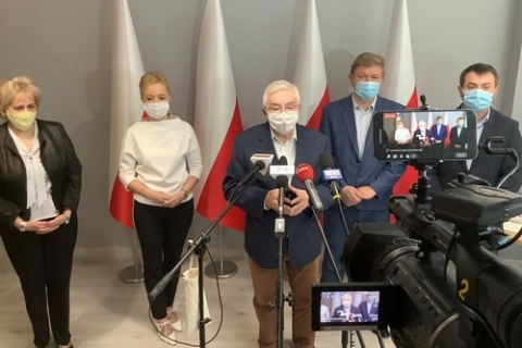kielce wiadomości Bezpieczna matura w Starachowicach