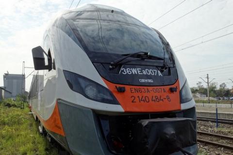 kielce wiadomości Bezpieczniej pociągiem z Kielc do Częstochowy dzięki nowoczesnym rozjazdom
