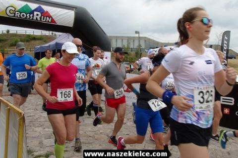 kielce wiadomości Cross Run i MTB Cross w Kielcach