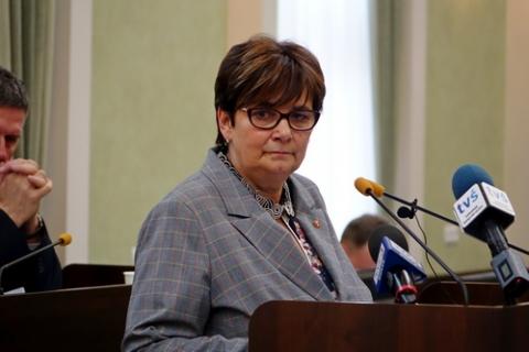 """kielce wiadomości Danuta Papaj zrezygnowała. Powodem """"wielomiesięczna nagonka"""" i """"wylewający się hejt"""""""