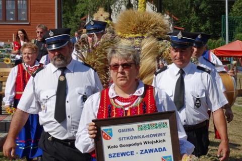 kielce wiadomości Dożynki gminy Sitkówka-Nowiny