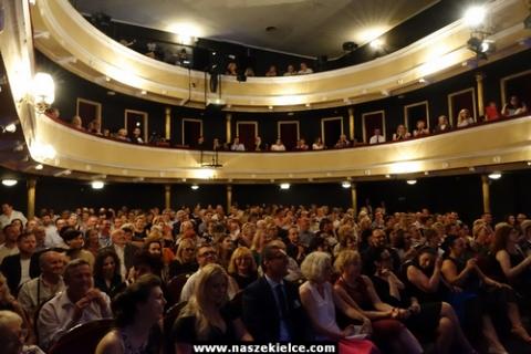 kielce wiadomości Wieloletni aktorzy Żeromskiego wciąż cenieni. Widzowie wybrali swoich faworytów (ZDJĘCIA)