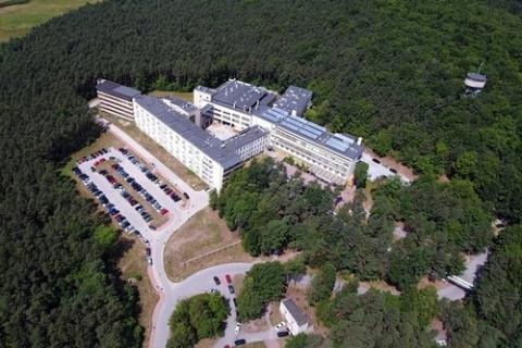 kielce wiadomości Szefowa Związku Zawodowego w szpitalu na Czerwonej Górze zwolniona