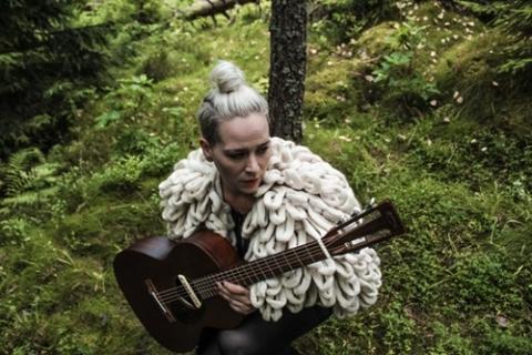 kielce wiadomości Myrra Ros z Islandii zaśpiewa w Kielcach