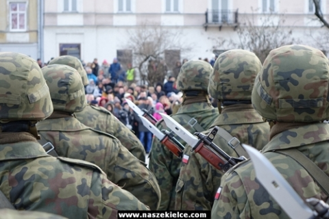 kielce wiadomości Kwalifikacja wojskowa 2020. W Kielcach przed komisją staną setki młodych ludzi